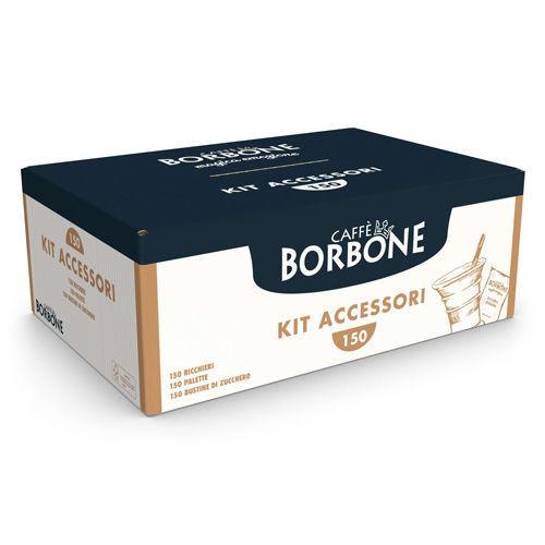 Borbone ESPRESSO - KIT 150