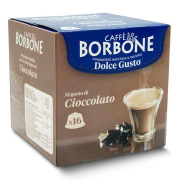 Borbone Nescafè Dolce Gusto CIOCCOLATO