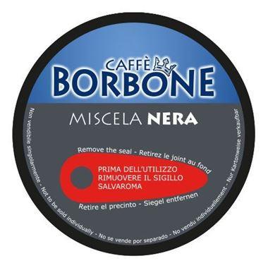 Borbone Nescafè Dolce Gusto NERA - 90er Pack