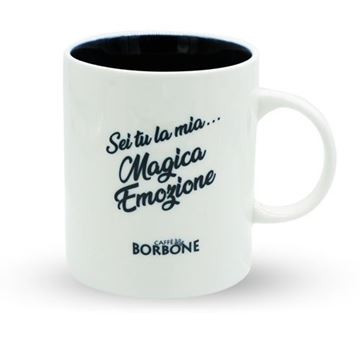 Tasse/Becher Caffè Borbone