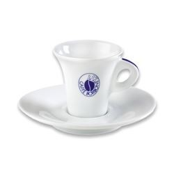 Borbone Espresso Tassen