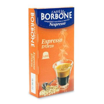Borbone ESPRESSO D'ORZO