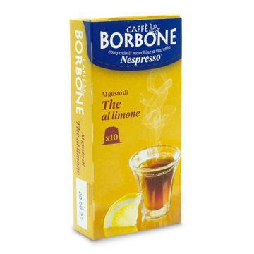 Borbone THE AL LIMONE