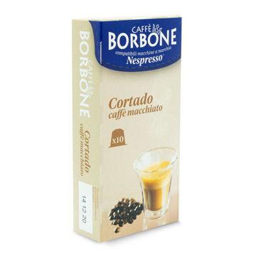 Borbone CORTADO - CAFFE MACCHIATO