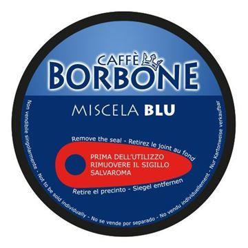 Borbone Nescafè Dolce Gusto BLU - 15er Pack